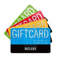 GIFT-Cards - Сертификат на 1000 грн