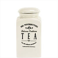 MRS. WINTERBOTTOM'S - Емкость для чая
