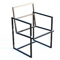 Каркас для стула из металла 1017