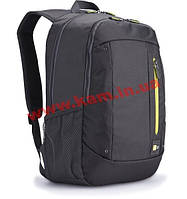 Рюкзак для ноутбука bag laptop CASE LOGIC WMBP-115 (ANTHRACITE) (WMBP115GY)