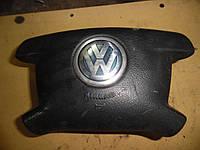 Подушка безопасности водителя Volkswagen Caddy III 04-10 (Фольксваген Кадди), 2K0880201B