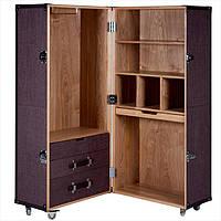HEMINGWAY - Шкаф гардеробный