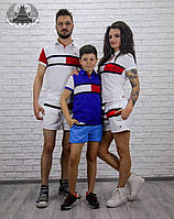 Шорты на мальчика  № 4035 рус