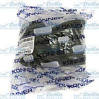 Комплект пыльников амортизатора (комплект пылезащитный) Авео T200, T250 KONNER