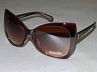 Солнцезащитные очки, Maiersha коричневые 760128, фото 1
