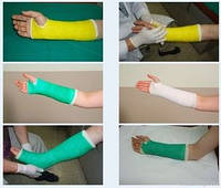 Ортопедический иммобилизирующий бинт U-Kast  10.0 cм x 3.6 м