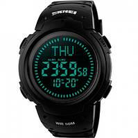Мужские спортивные часы Skmei Kompass New