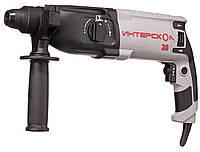 Перфоратор SDS+ (кейс) Interscol П-30/900ЭР