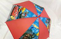 """Детский зонтик для мальчика """"PAOLO"""" №015-2"""