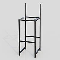 Каркас для барного стула из металла 1104
