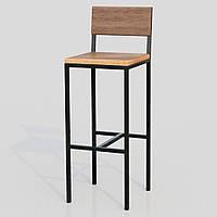 Каркас для барного стула из металла 1105