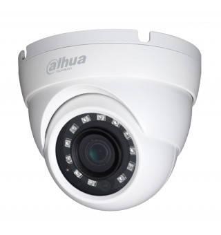 4 Мп HDCVI камера DH-HAC-HDW2401MP (2.8 мм), фото 2