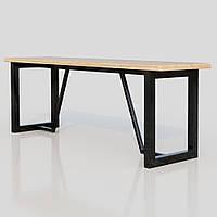 Каркас для скамейки из металла 1015, фото 1