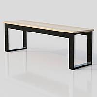 Каркас для скамейки из металла 1084, фото 1