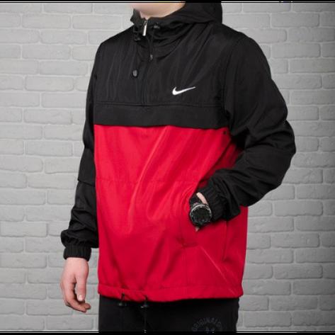 5d0bf684 Ветровка, анорак мужская Nike с капюшоном: продажа, цена в ...