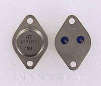 ESM2878 транзистор (1991 г.)