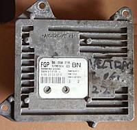 Блок управления двигателем 2.2 16V opl Opel Vectra C 2002-2008