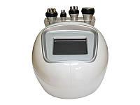 Аппарат для радиоволнового лифтинга RF-лифтинга  УЗ-кавитации 01 ВС