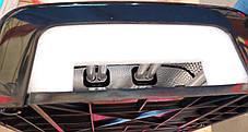 УФ лампа для маникюра Jiadi 36W JD-818 , фото 3
