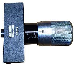 Оборудование для работы с двигателем Belt tension tester, Bahco, BE239