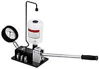 Оборудование для работы с двигателем,Diesel injector tester, Bahco,BE13ZL111