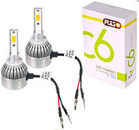 Лампы PULSO C6/LED/H27-12-24v36w/3800Lm/3000К