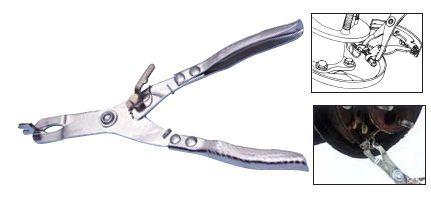 AN010080 Щипцы для съема/установки стопорной пружины
