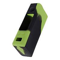 Чехол для eVic-VTC Mini 75W  Black Green