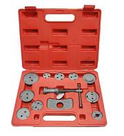 Набор для обслуживания тормозных цилиндров, BaumAuto, BM-02038