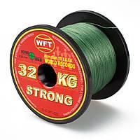 Шнур WFT KG 300м/0,25 мм