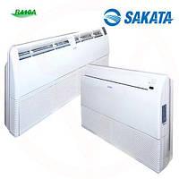 Напольно-потолочные кондиционеры Sakata