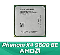 Процессор AMD Phenom X4 9600 BE