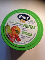"""Увлажняющий фруктовый крем """"Nuky"""""""