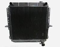 Радиатор 500А-1301010-02 (3-х рядный)
