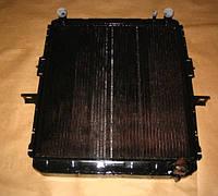Радиатор МАЗ 54325-1301010 (4-х рядный)