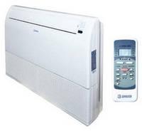 Напольно-потолочный кондиционер Sakata SIB-100TCY / SOB-100YC ERP 4.0
