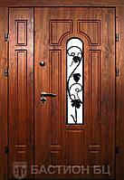 Входная дверь для частного дома модель Дионис