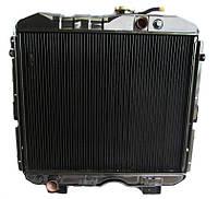 Радиатор ПАЗ 3205-1301010 (4-х рядный)
