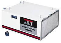 Система для фильтрации воздуха, JET AFS-1000B