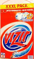 Стиральный порошок Vizir 6.5 кг (6,8). 100 стирок опт Киев