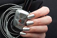 Лак для ногтей Железная твердость El Corazon 418/252