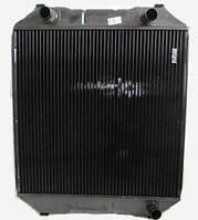 Радиатор ЛАЗ 699Р-1301010 (4-х рядный)