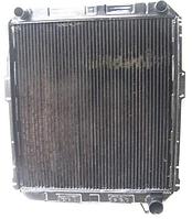 Радиатор ЛАЗ 52528-1301010 (4-х рядный)