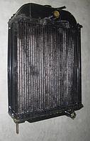 Радиатор ЮМЗ 45-1301015-02 (05) (4-х рядный)