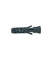 Дюбель нейлоновый NYLONPLUG N 10 × 50 без шурупа (упак.- 50 шт)