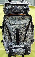Рюкзак тактический (для рыбалки и охоты)