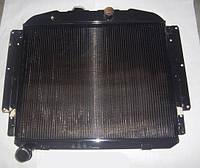 Радиатор ЗИЛ Э130-1301010-3 (3-х рядный)