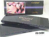 ES-508М Тени CHRISTIAN ( 12 оттенков МАТОВЫХ ) поштучно