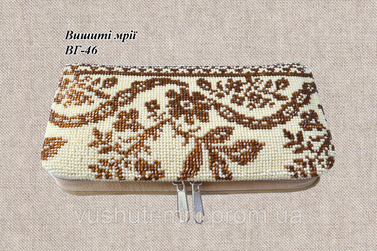 59e1bb8cf30b Вышитый кошелек ВГ-46 кожзам, цена 900 грн., купить в Луцке — Prom ...