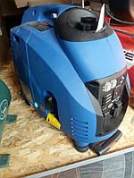 Генератор бензиновий інверт Weekender D3500i